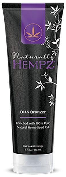 Naturally Hempz® DHA Bronzer