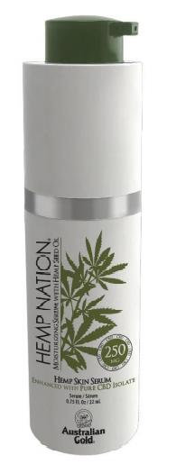Hemp Nation® Hemp Skin Serum