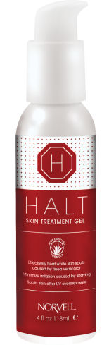 HALT™ Skin Treatment Gel 4 oz