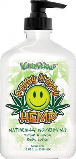 Happy Happy Hemp™