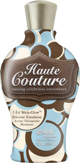 Haute Couture™ 14X Mela-Glow™ Silicone Emulsion