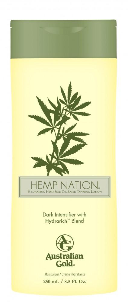 Hemp Nation® Intensifier