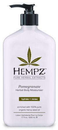 Hempz® Pomegranate Moisturizer
