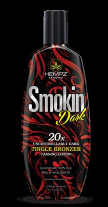 Hempz® Smokin Dark 20x Bronzer