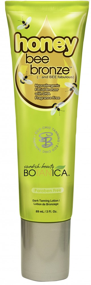 Honey Bee Bronze™ Hypoallergenic Face Bronzer