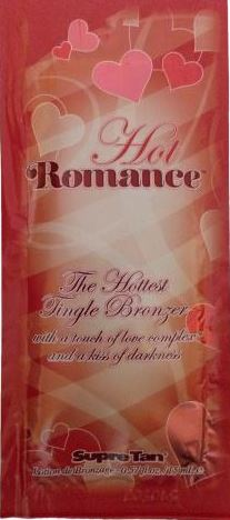Hot Romance™ The Hottest Tingle Bronzer