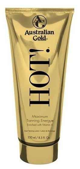Hot! ® Aloe-Based Intensifier