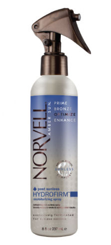 Post Sunless HydroFirm™ Moisturizing Spray 8 oz