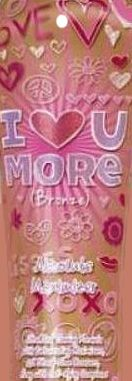 I Love You More Bronze™Absolute Maximizer Pkt