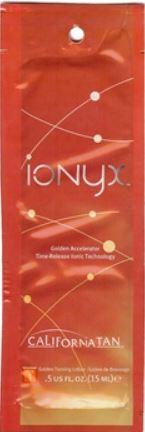 Ionyx Accelerator Step 1 Pkts