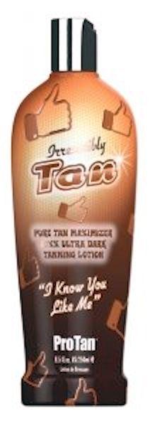 Irresistibly Tan® Tan Maximizer 20XX Ultra Dark Tanning Lotion