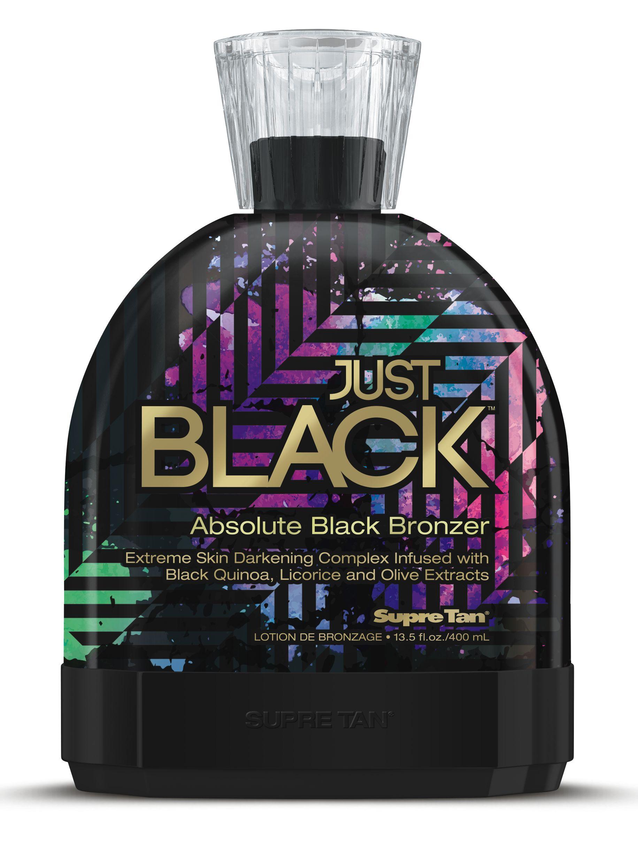 Just Black™ Absolute Black Bronzer