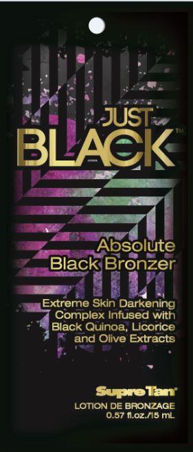 Just Black™ Absolute Black Bronzer Pkt