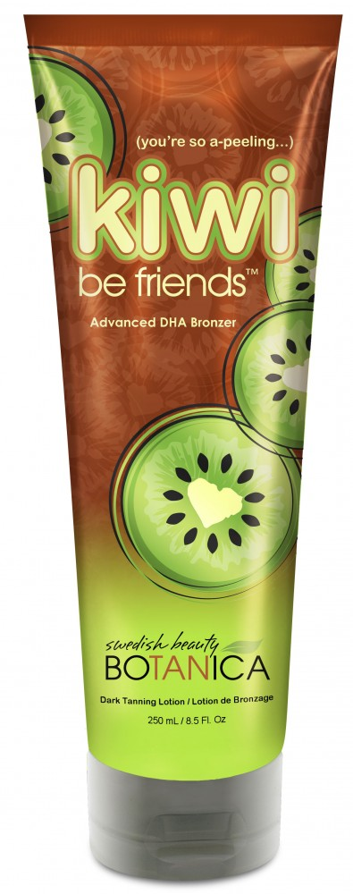 Kiwi Be Friends™ Advanced DHA Bronzer