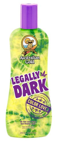 Legally Dark™ 15x Color Lover Dark Bronzing Lotion