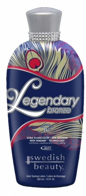 Legendary Bronze™ DHA Bronzer