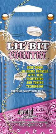 Lil' Bit Country™ BB Crème Bronzer Pkt