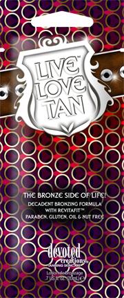 Live Love Tan ™Pkt