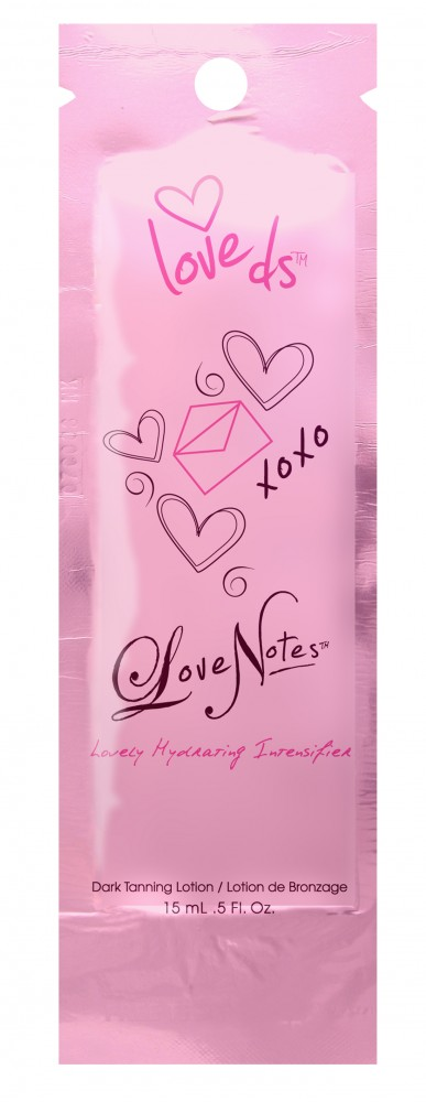 Love Notes™ Lovely Hydrating Intensifier Pkt