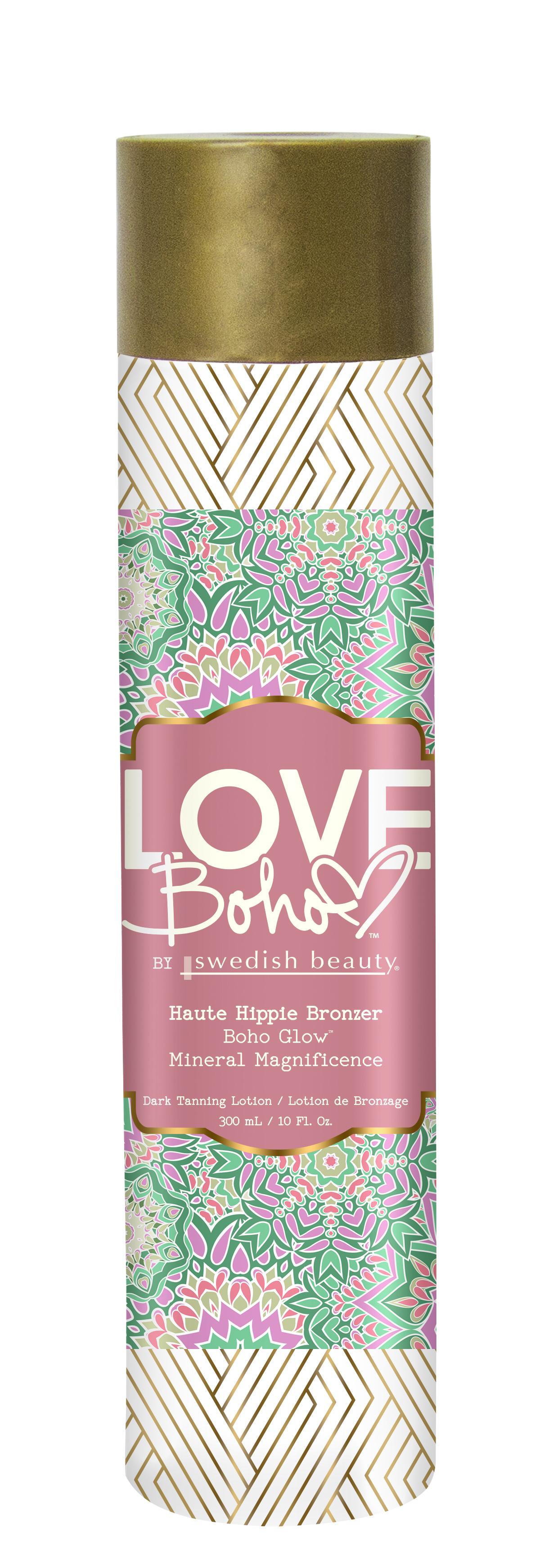 Love Boho™ Haute Hippie Bronzer