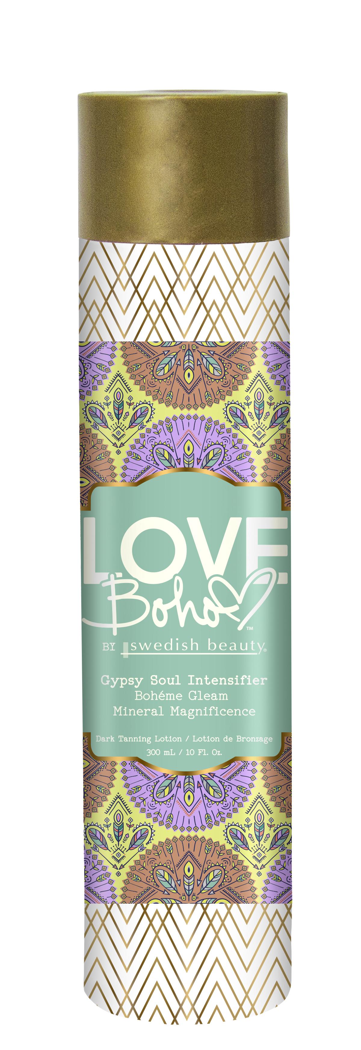 Love Boho™ Intensifier BOTTLES & PKTS ON SALE!