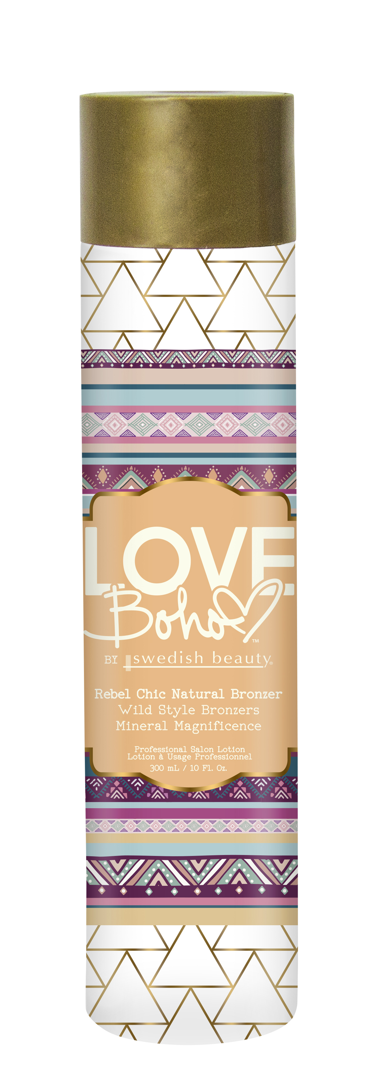 Love Boho® Rebel Chic Natural Bronzer