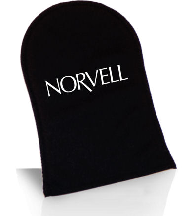 Norvell Sunless Applicator Mitt