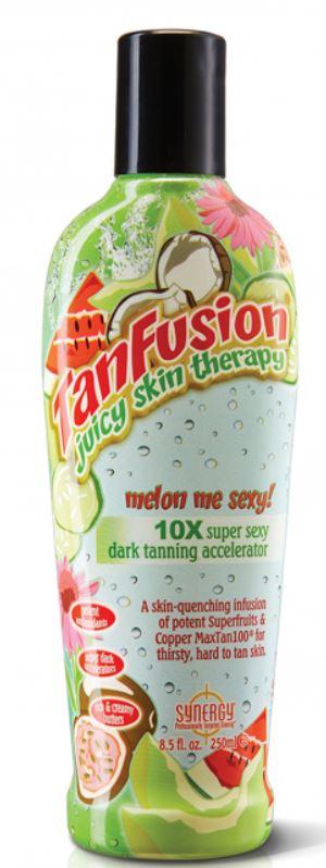 Melon Me Sexy 10X Super Sexy Dark Tanning Accelerator