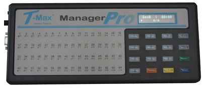 T-Max® Manager/Pro