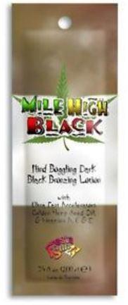 Mile High Black™ Black Bronzer Pkt