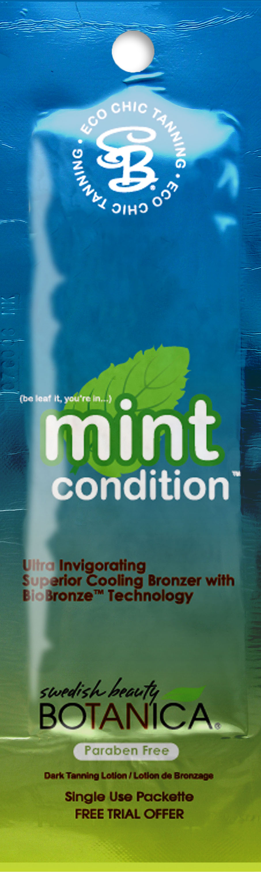 Mint Condition™ Pkt