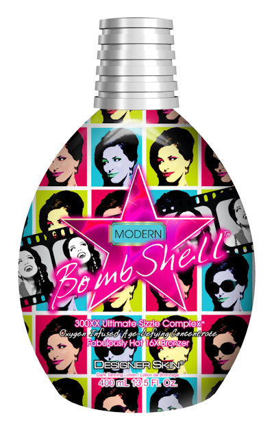 Modern BombShell® 300XX Ultimate Sizzle Complex