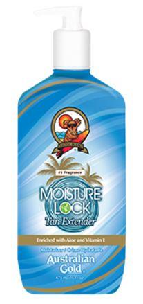 Moisture Lock Tan Extender