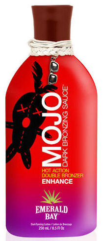 Mojo Dark Bronzing Sauce® Enhance