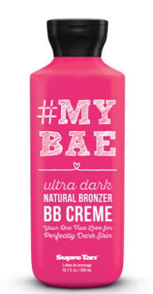 #MyBae Dark Natural Bronzer BB Creme