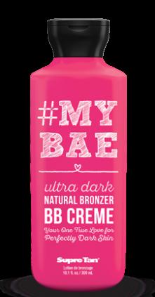 #MyBae Dark Natural Bronzer BB Creme