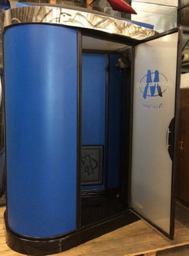 MyMist Sunless Spray Booth