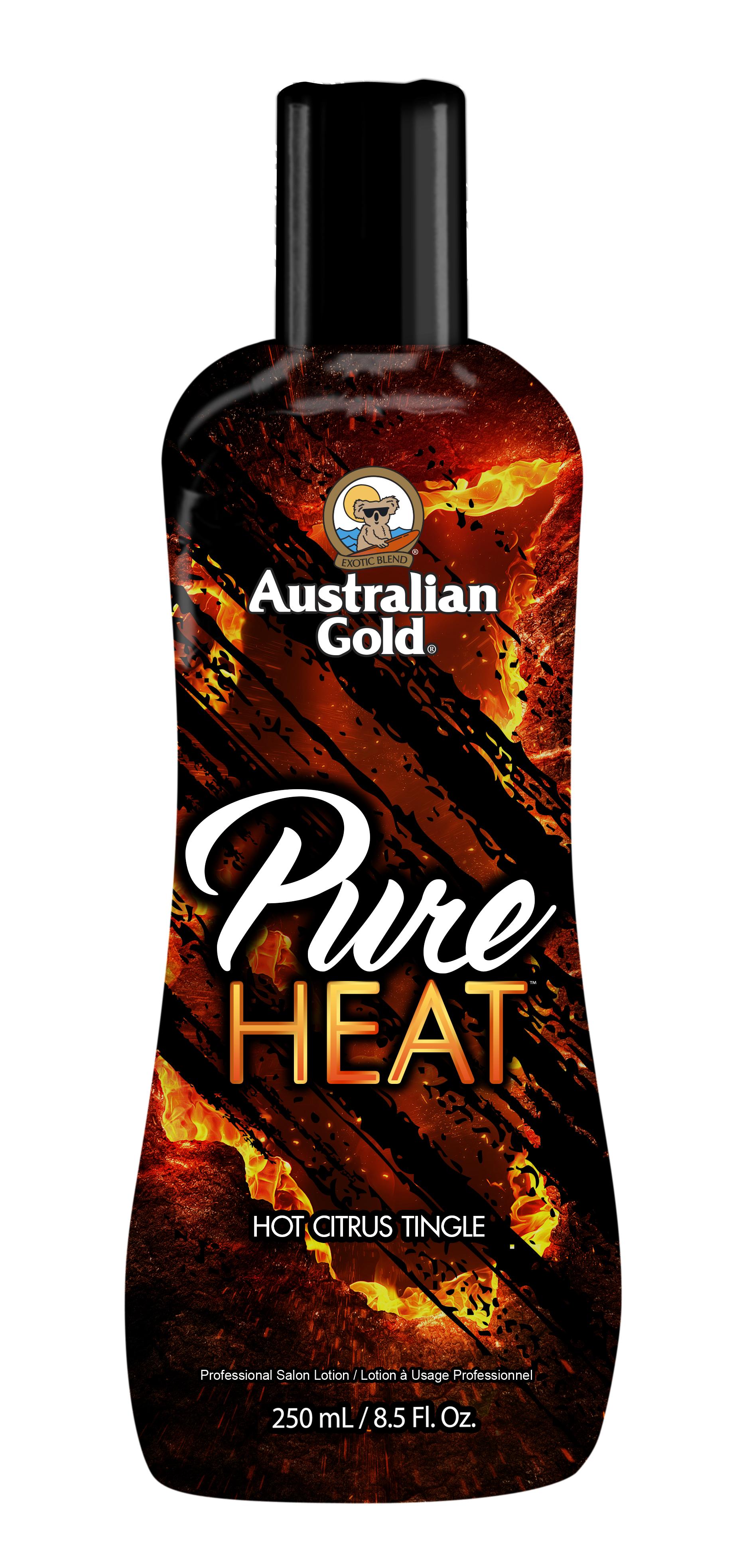 Pure Heat™ Hot Citrus Tingle