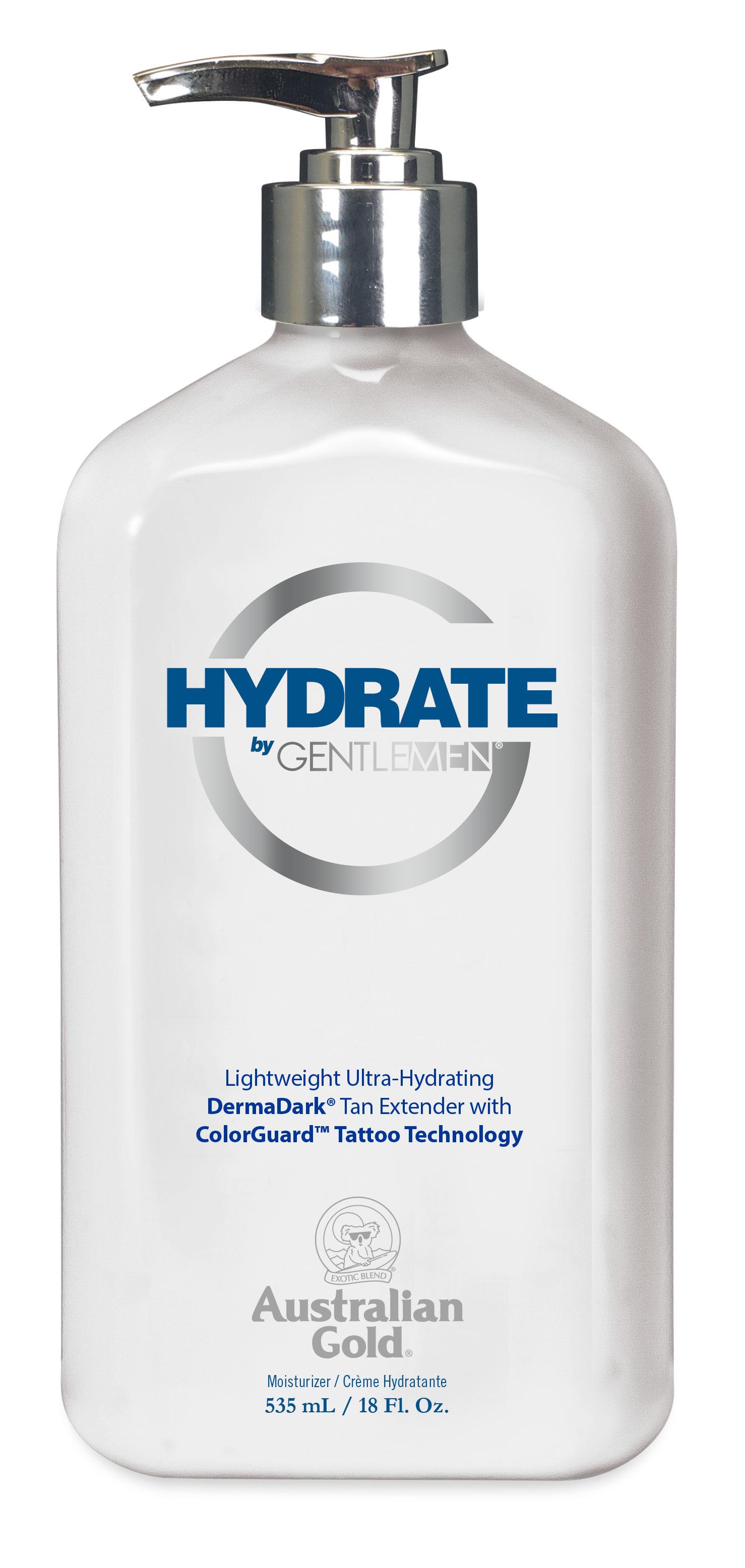Hydrate by GGentlemen® Tan Extender