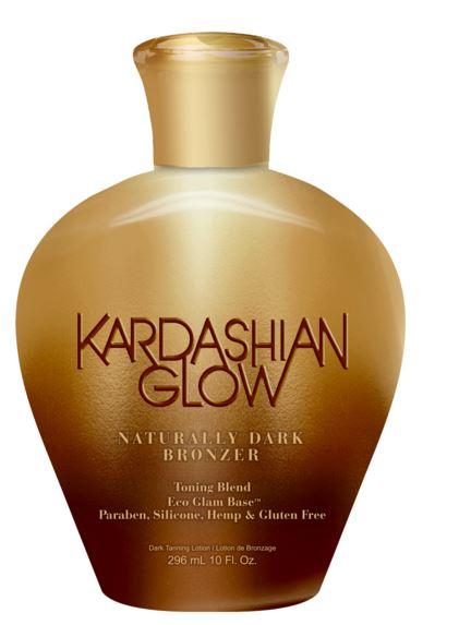 Kardashian Glow Naturally Dark Bronzer