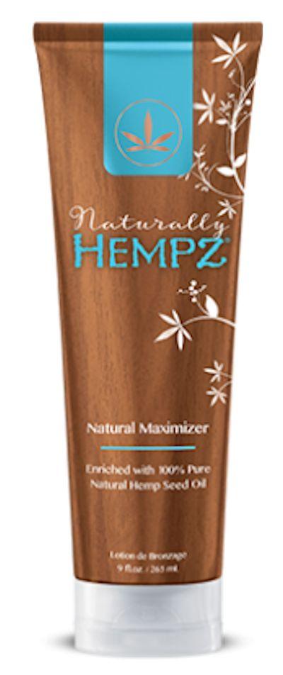 Naturally Hempz® Natural Maximizer