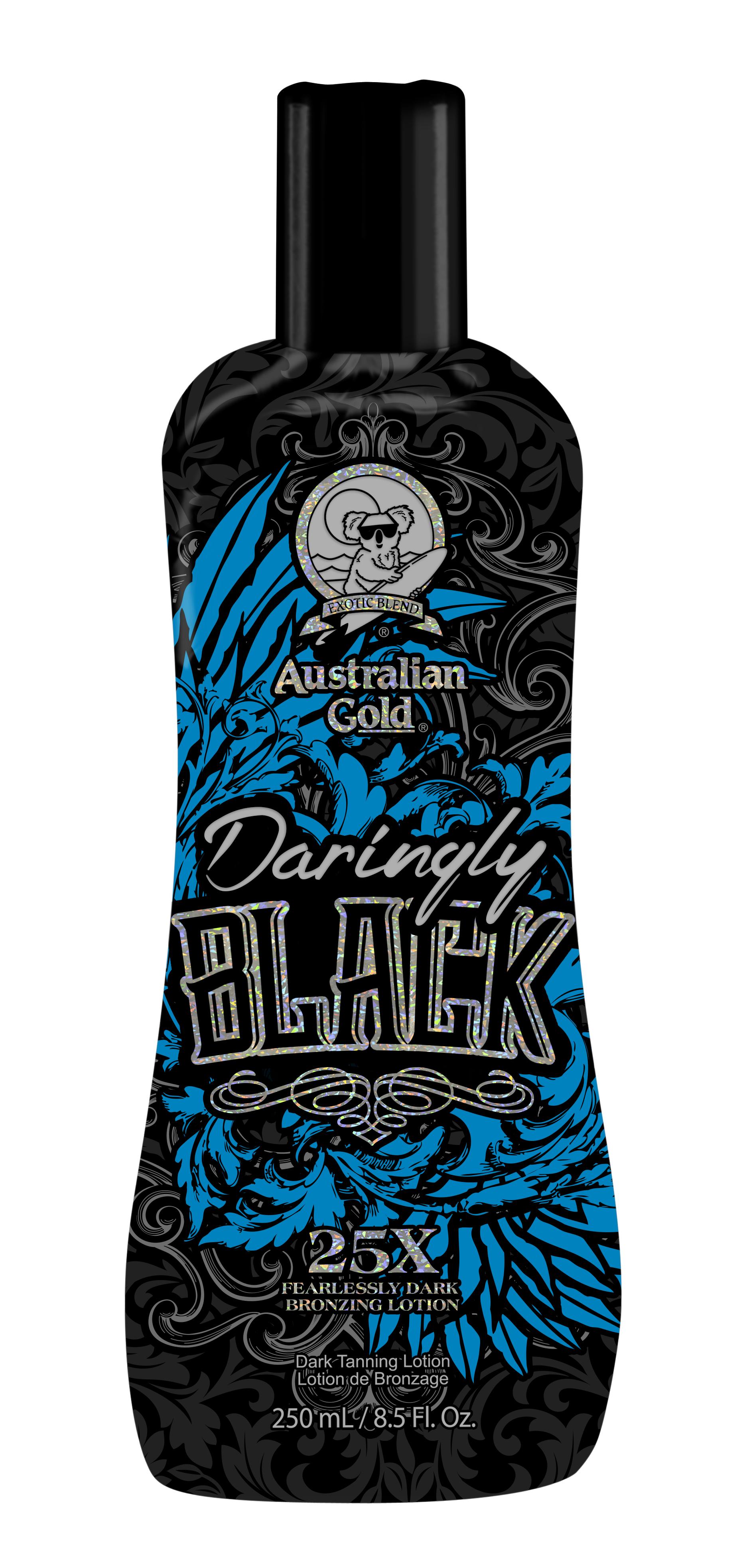 Daringly Black™ 25X Fearlessly Dark Bronzer