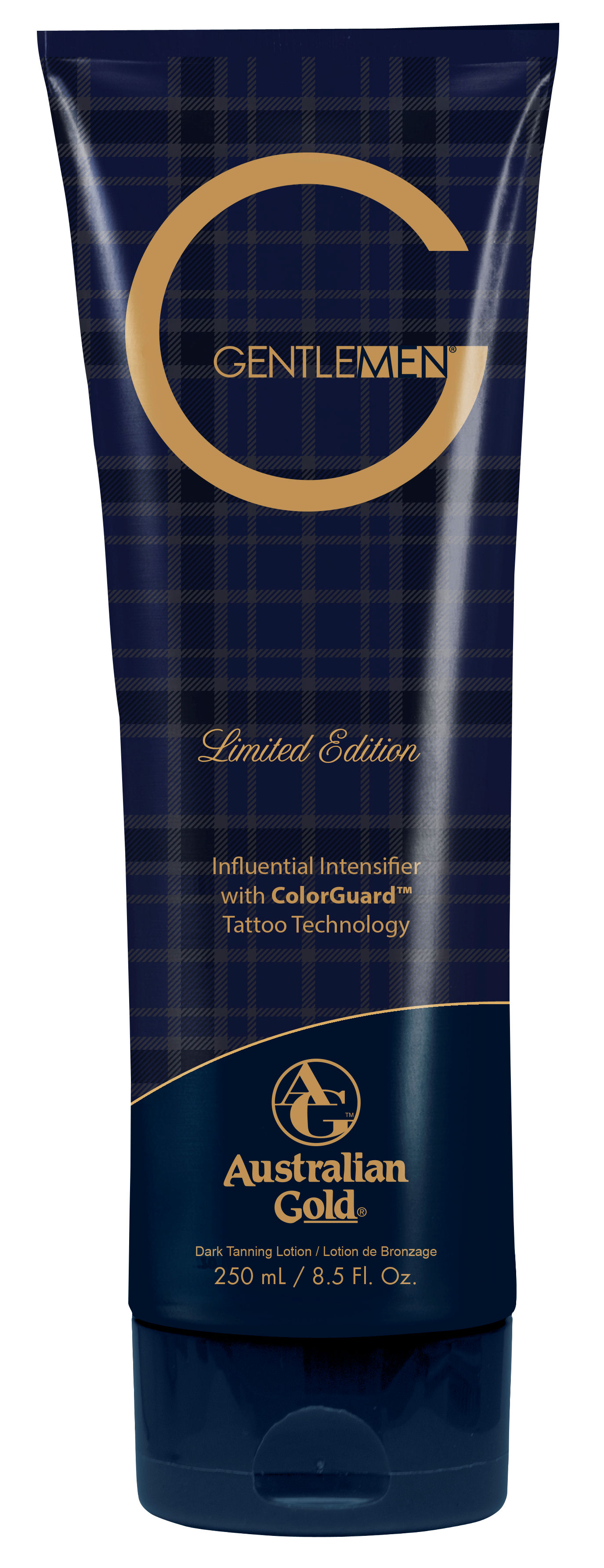 G Gentlemen® Limited Edition Intensifier with ColorGuard™ Tattoo Technology