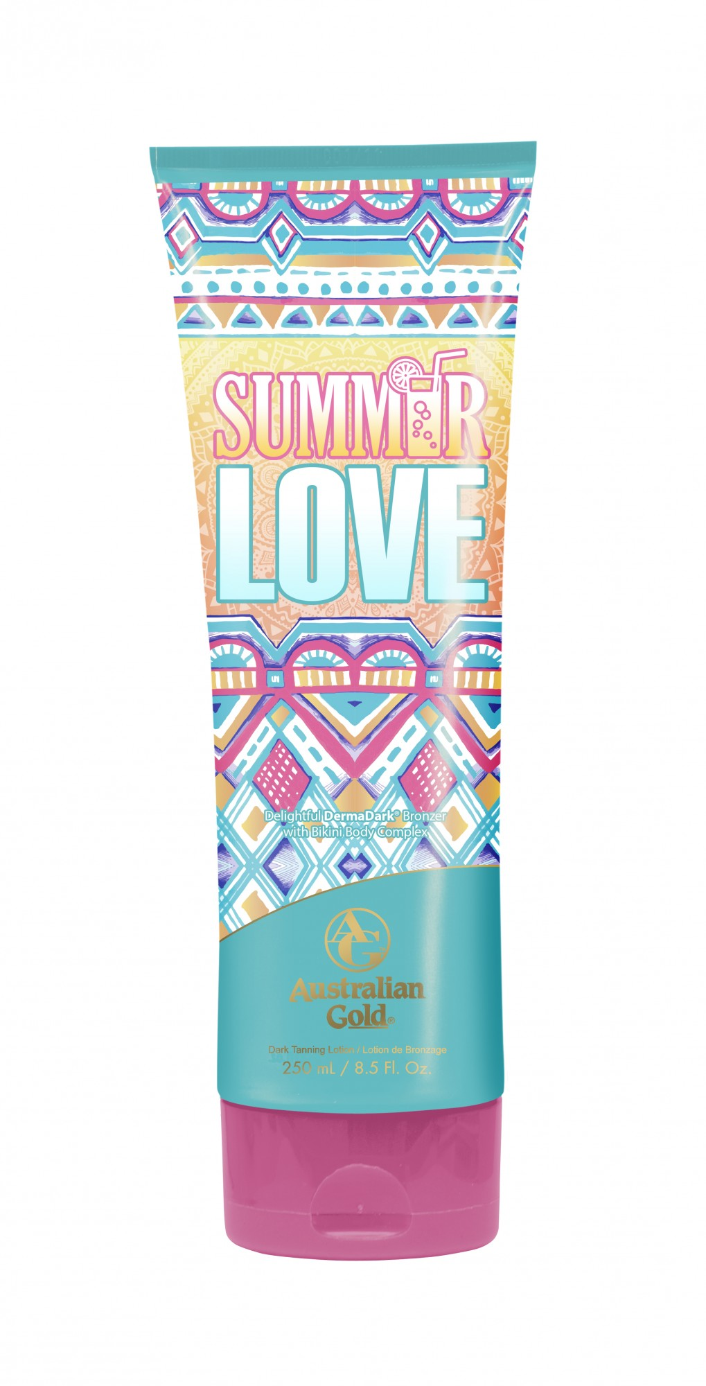 Summer Love™ Delightful DermaDark® Bronzer BOTTLES AND PKTS ON SALE!