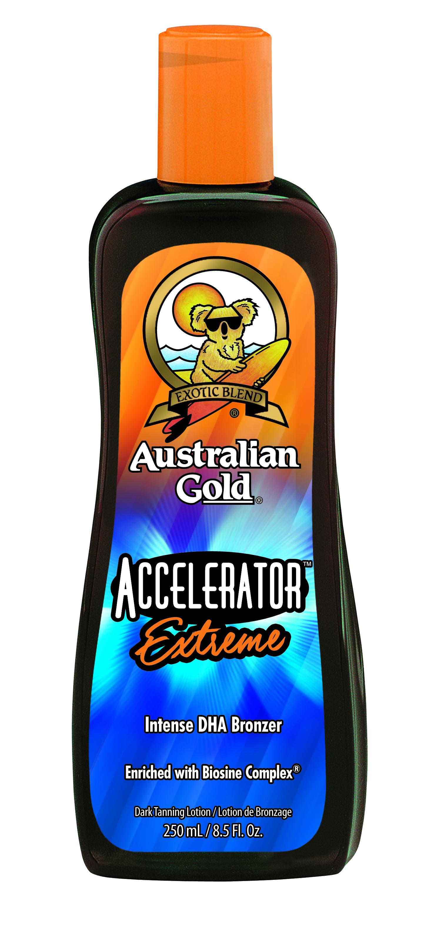 Accelerator Extreme™ Intense DHA Bronzer