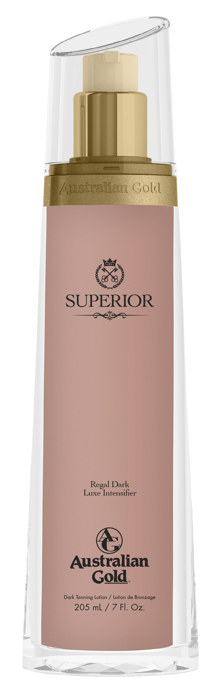 Superior™ Dark Regal Luxe Intensifier