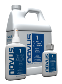Novus 1 Cleaner & Polish 64oz