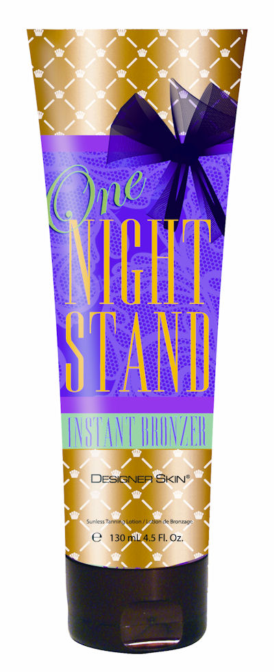 One Night Stand™ Shimmering Instant Bronzing Gel