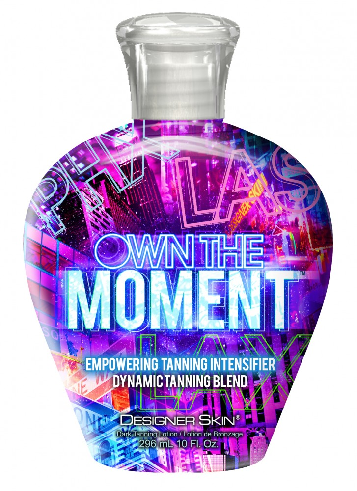 Own the Moment™ Empowering Tanning Intensifier