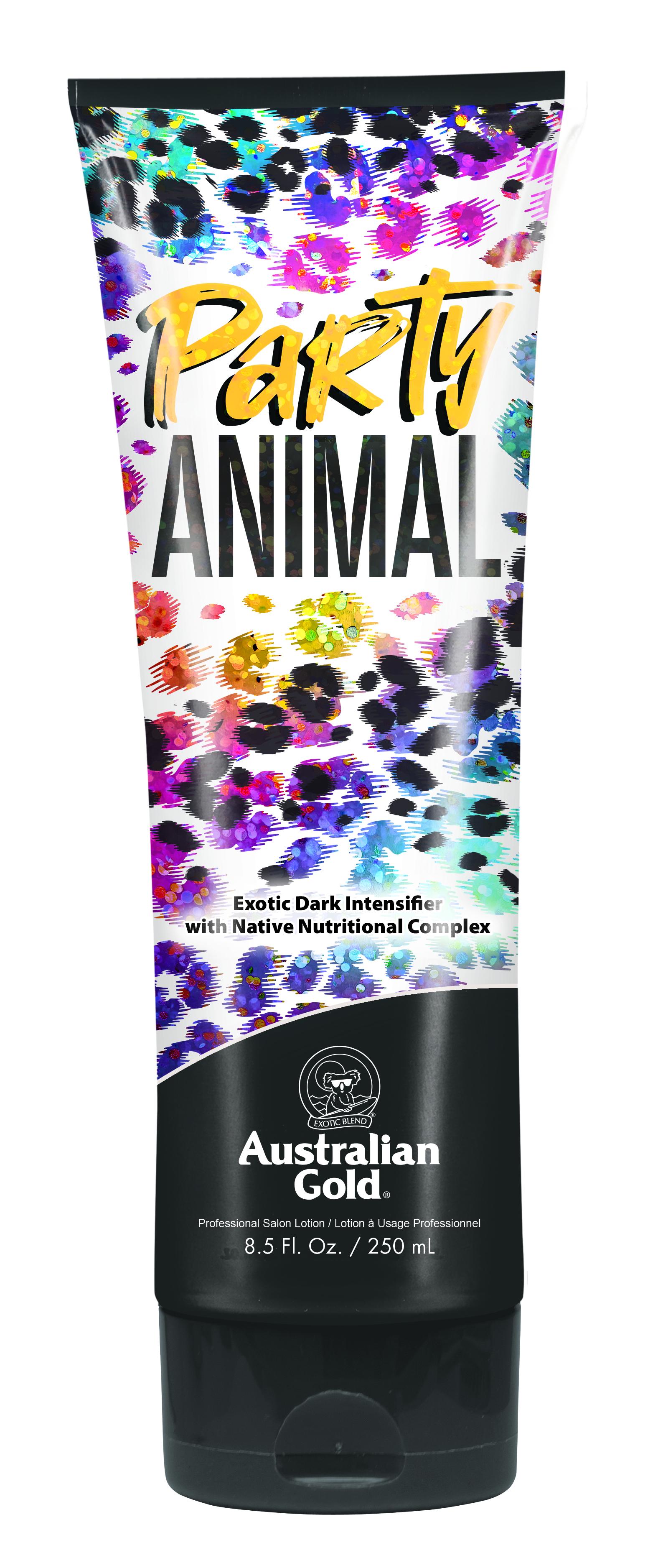 Party Animal Dark Intensifier